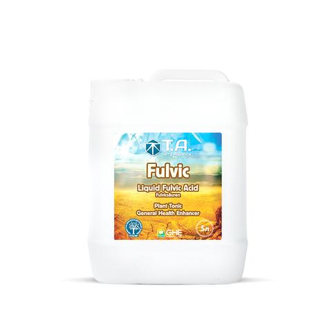 Diamond Nectar GHE / Fulvic T.A. 5L