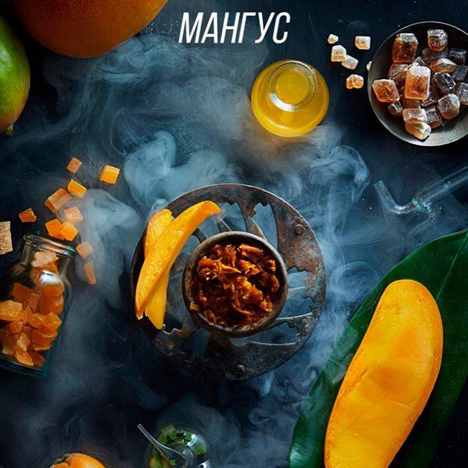 Табак для кальяна Daily Hookah Мангус 40 гр