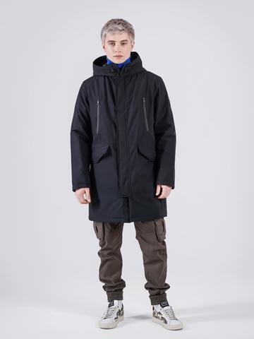 Куртка мужская 9045 Corsa