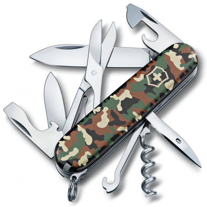 Нож Victorinox модель 1.3703.94 Climber