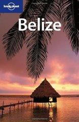 LP Guide Belize 2Ed
