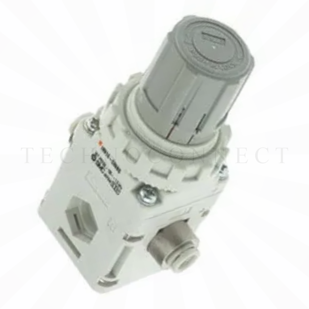 IRV10-F02-X3   Вакуум-регулятор, G1/4