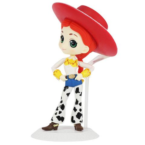 Фигурка Q Posket Toy Story – Jessie || Джесси