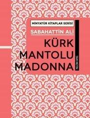 Kürk Mantolu Madonna - Minyatür Kitaplar Serisi