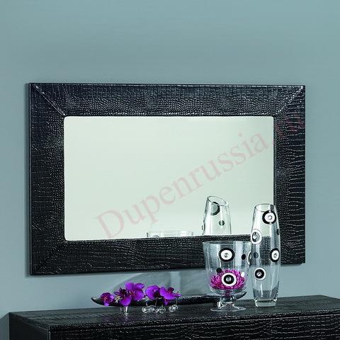 Зеркало DUPEN Е-98 черное