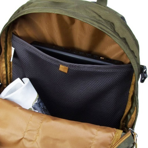 Картинка рюкзак для ноутбука Tatonka Parrot 29 Red - 3