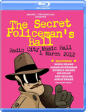 Сборник / The Secret Policeman's Ball - Radio City Music Hall 4 March 2012 (Blu-ray)