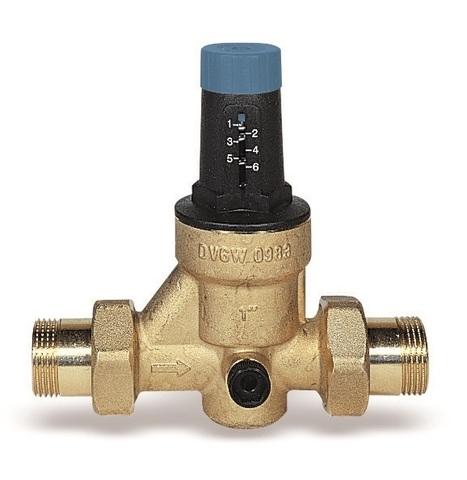 Редуктор давления Watts DRV 50 N (DRV-N 2