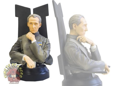 Star Wars Grand Moff Tarkin Gentle Giant