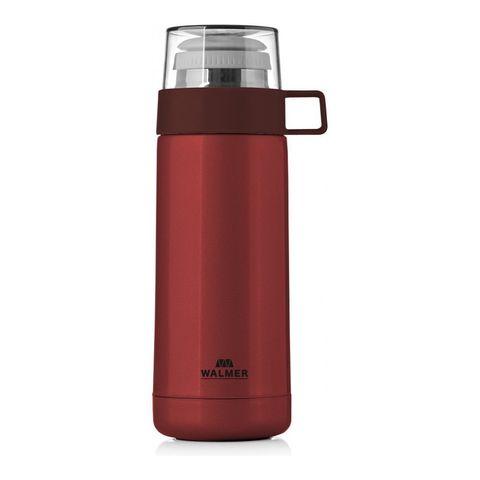 Термос Walmer Power (0,35 литра), красный