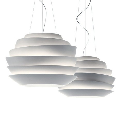 Подвесной светильник Foscarini Le Soleil