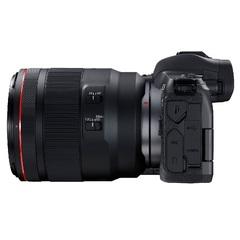Беззеркальная камера Canon EOS R Kit 24-105mm f/4 + EF-EOS R адаптер