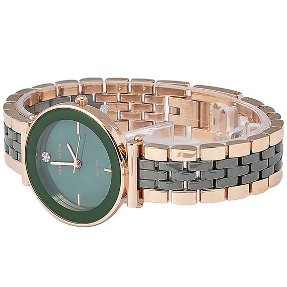Часы наручные Anne Klein AK/3158GNRG