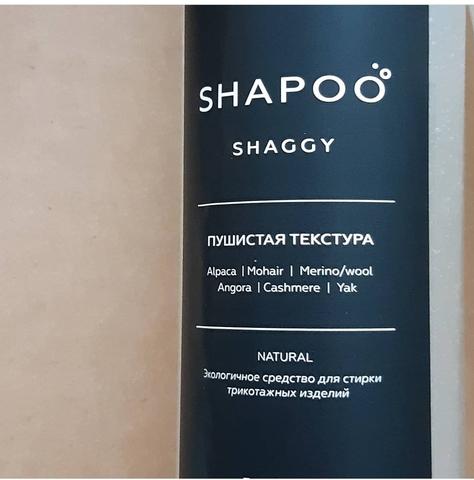 Shapoo Shaggy купить