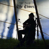 Neil Young / The Times (12' Vinyl EP)