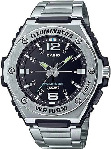Часы мужские Casio MWA-100HD-1AVEF Casio Collection