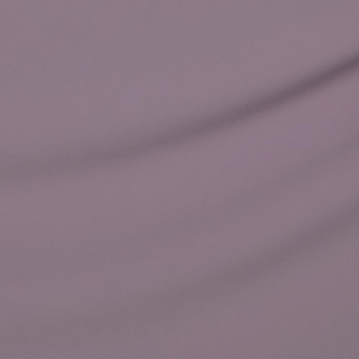 Сиреневый полиэстеровый креп