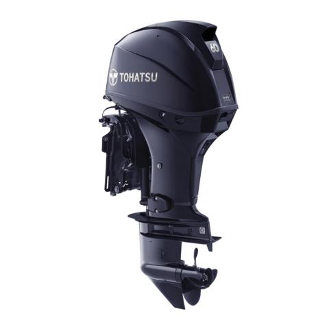 Лодочный мотор Tohatsu MFS 60 A ETL