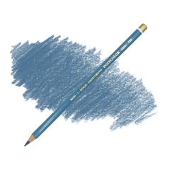 Карандаш художественный цветной POLYCOLOR, цвет 750 бирюзовый королевский