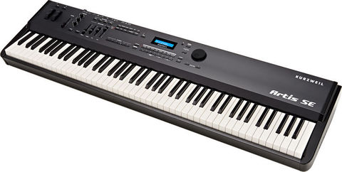 Цифровые пианино Kurzweil Artis SE