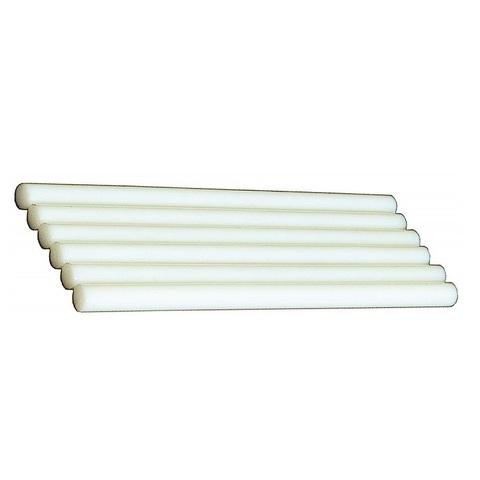 STAYER White белые клеевые стержни, d 11 мм х 200 мм  40 шт. 0,8 кг.