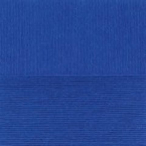 Купить Пряжа Пехорка Детский каприз Код цвета 491-Ультрамарин | Интернет-магазин пряжи «Пряха»