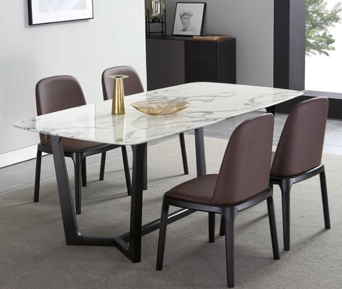 Обеденный стол Skorpio Cattelan Italia style