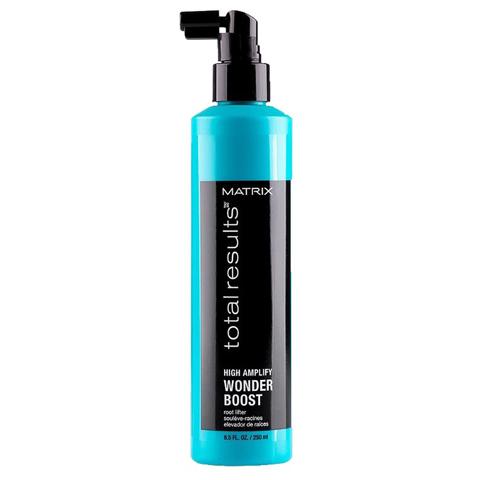 Matrix Total Results High Amplify: Средство для прикорневого объема волос (Wonder Boost Root Lifter), 250мл