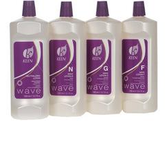 KEEN для трудно завиваемых (KEEN wave f) 1000 мл