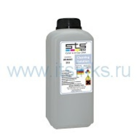 Промывка STS Cleaning Solution SS2 1000 мл