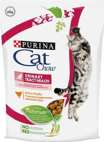 15 кг. PURINA CAT CHOW Сухой корм для кошек для профилактики МКБ Urinary Tract Health