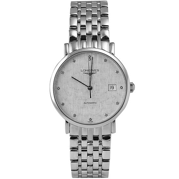 Часы наручные Longines L4.810.4.77.6