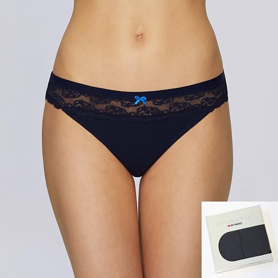 Трусы женские бикини  LP-2730 комплект (2шт.)