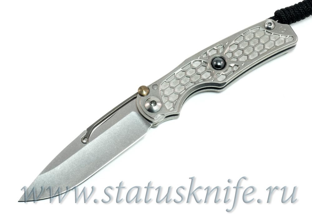 Нож Chris Reeve Ti-Lock Elemental