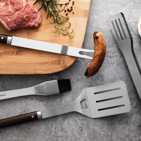 Лопатка для барбекю 43см Essentials