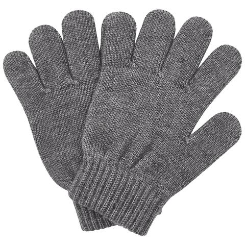 Перчатки Mayoral серые