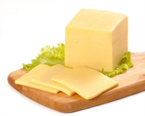 Сыр диетический Монастырская продукция 1кг