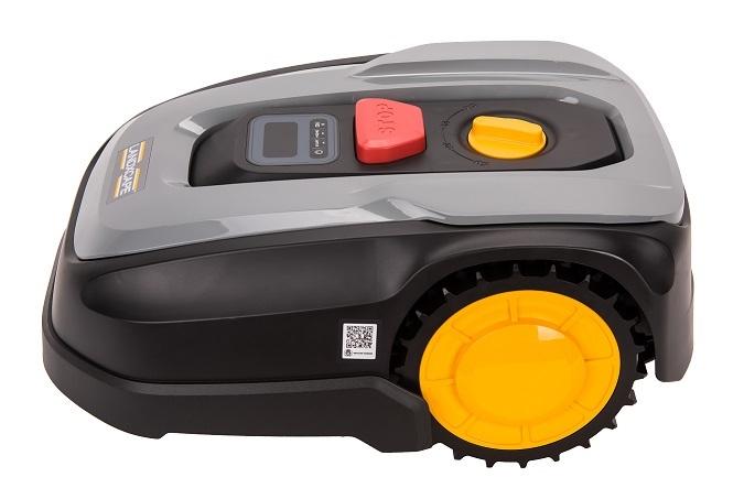 Роботизированная газонокосилка Landxcape 400