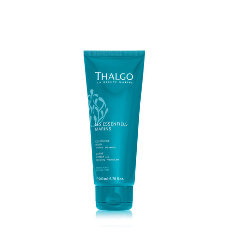 Thalgo Морской гель для душа Marine Shower Gel