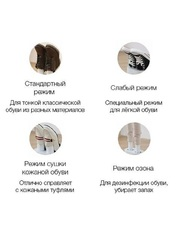 Сушилка для обуви Xiaomi Deerma DEM-HX10 Shoe Dryer