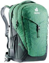 Рюкзак школьный Deuter Ypsilon Leaf geo-ivy