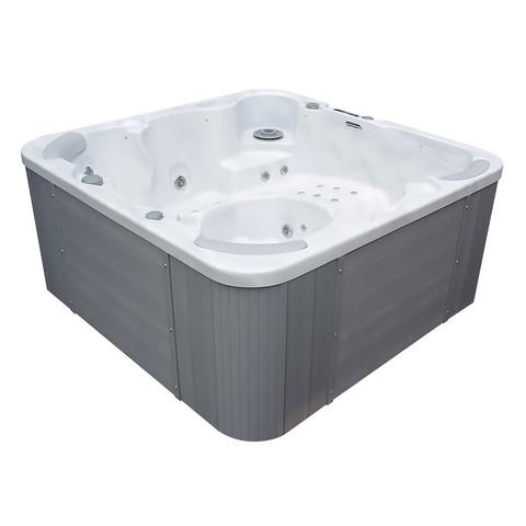 Гидромассажный бассейн IQUE Corsica 2000-CFL (200х200х89 см) / 6859