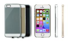 Чехол-ресивер для iPhone 5/5S