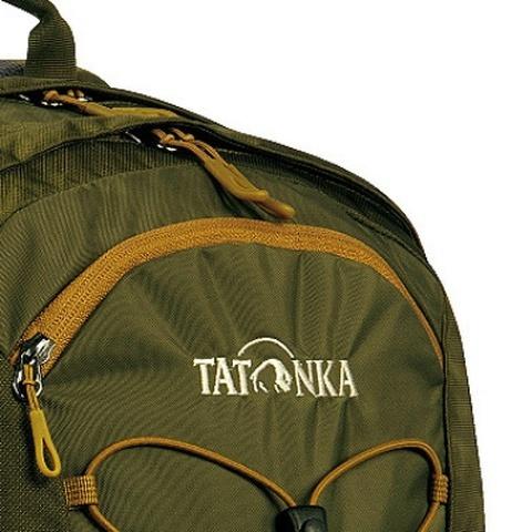 Картинка рюкзак для ноутбука Tatonka Parrot 29 Red - 6