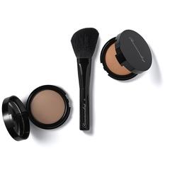 Romanovamakeup Кисть для скульптора и бронзера Sexy Makeup Brush S3