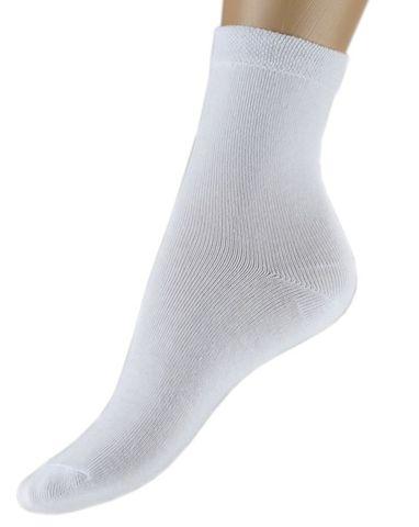 Носки гладкие Para soks
