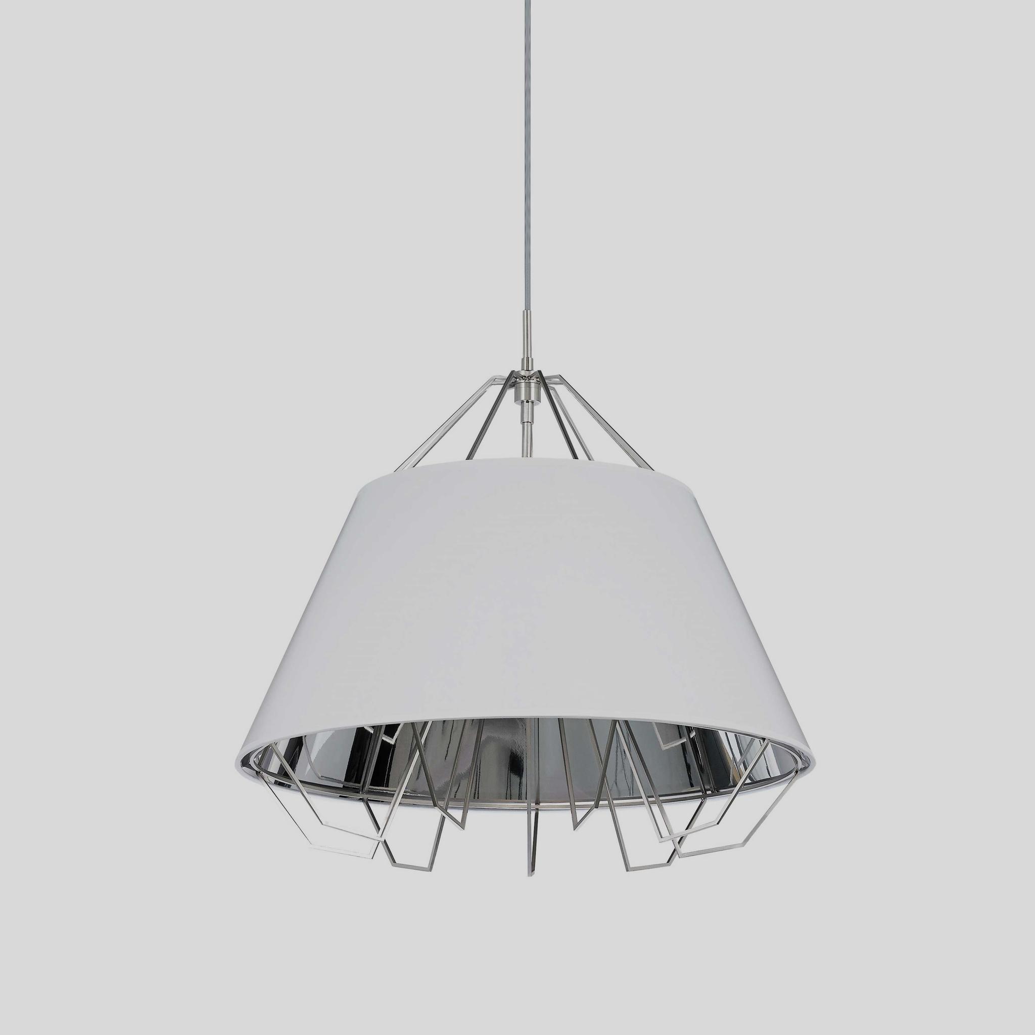 Подвесной светильник Artic Grande by Tech Lighting (белый)