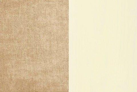 Ткань/Массив: Лофти Тауп/Слоновая кость