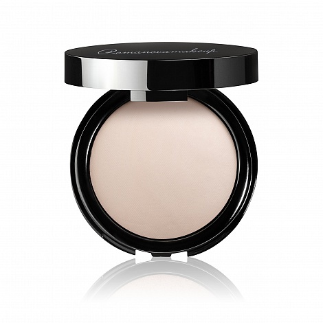 Пудра для лица Romanovamakeup Sexy Nude Powder Light