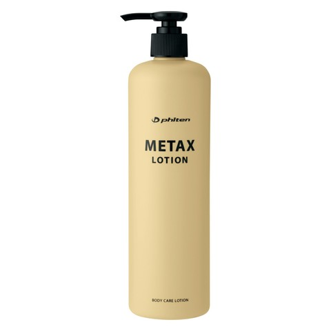 Лосьон PHITEN METAX LOTION, 480мл